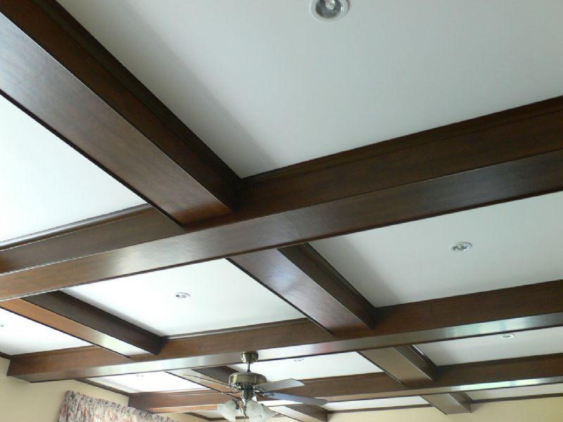 客厅天花板风水布局的忌宜原则